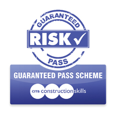 RISK CITB Guaranteed Pass