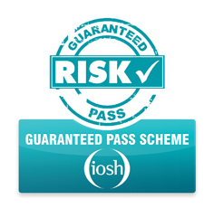 IOSH Guaranteed Pass Scheme